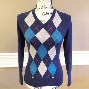 Merona V-Neck Sweater Size Small